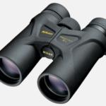 Binoculars - Nikon Prostaff 3s